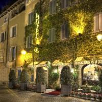 foto Hotel Campo De' Fiori