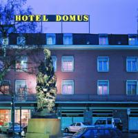 foto Hotel Domus