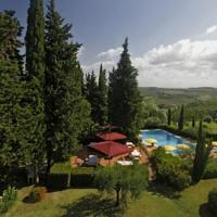 foto Villa La Cappella