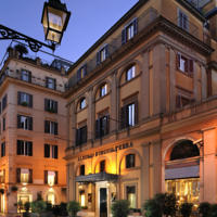 foto Hotel d'Inghilterra