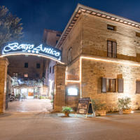 foto Hotel Borgo Antico