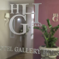 foto Hotel Gallery House