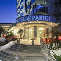 foto Hotel Parigi