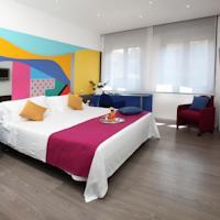 foto Hotel Mediolanum