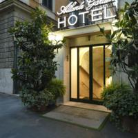 foto Atlante Garden Hotel
