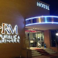 foto Hotel Repubblica Marinara