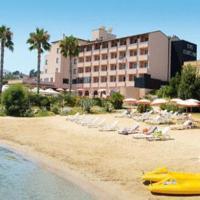 foto Hotel Club Solunto Mare