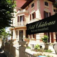foto Petit Chateau