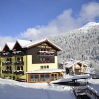 foto Hotel Cime D'Oro