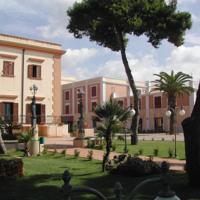 foto New Hotel Palace