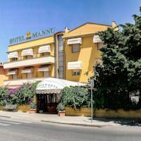 foto Mannu Hotel