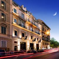 foto Leon's Place Hotel In Rome