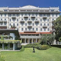 foto Grand Hotel Majestic