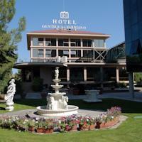 foto Hotel Gentile Da Fabriano