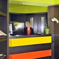 foto Hotel Colors