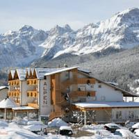 foto Hotel Alpen