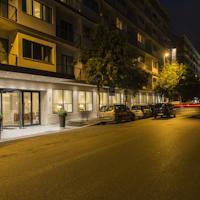 foto Starhotels Michelangelo Rome