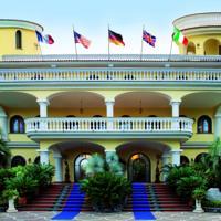 foto Grand Hotel Le Zagare