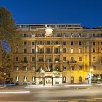 foto Ambasciatori Palace Hotel