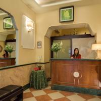 foto Hotel Romantica