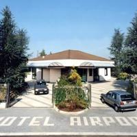 foto Airport Motel Malpensa