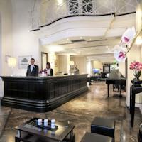 foto Il Principe Hotel Catania