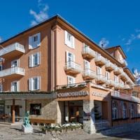 foto Concordia Parc Hotel