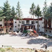 PARK HOTEL CIPRIANI