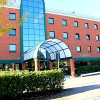foto Hotel Della Rotonda