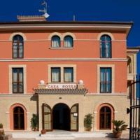 foto Hotel Ristorante Casa Rossa