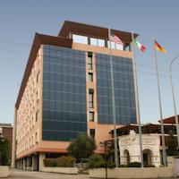 foto Hotel Amadeus