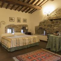 foto Castello Di Petrata