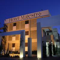 foto Hotel Majesty Bari