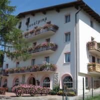 foto Hotel Rosalpina