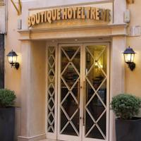 foto Boutique Hotel Trevi
