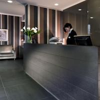 foto B&H Hotels Diplomat