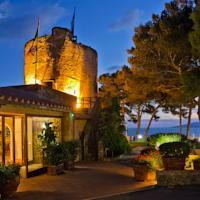 foto Hotel Torre Di Cala Piccola