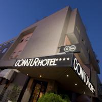 foto B&H Hotels Comtur