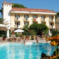 foto Hotel Caserta Antica