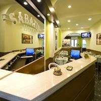 foto Hotel Sabatino Milan