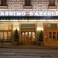 foto Bettoja Hotel Massimo d'Azeglio
