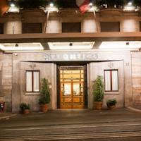 foto Bettoja Hotel Atlantico