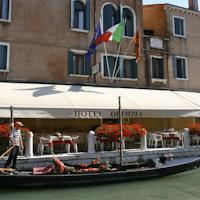 foto Best Western Hotel Olimpia Venezia