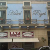 foto Rigel Hotel