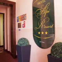 foto Hotel Alpi Resort