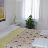 foto Budget Bed Casa Rosa
