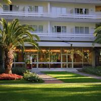 foto Du Lac Et Du Parc Grand Resort