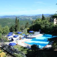 foto Villa Sant'Uberto Country Inn