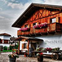 foto Pineta Hotels Nature Wellness Resort