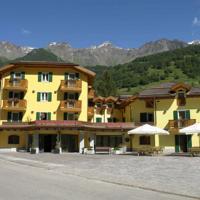 foto Hotel Rosa Degli Angeli